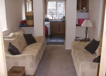 Thumbnail 5 bedroom terraced house to rent in 34 Rhondda Street, Swansea
