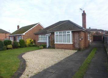 Thumbnail 3 bed detached bungalow for sale in Scotter Road, Scunthorpe