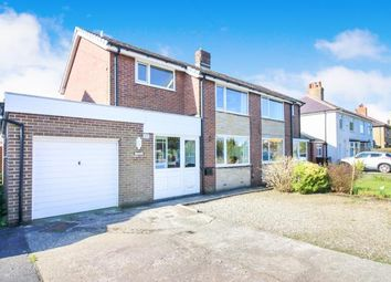Thumbnail 4 bed semi-detached house for sale in Preston New Road, Mellor Brook, Blackburn, Lancashire