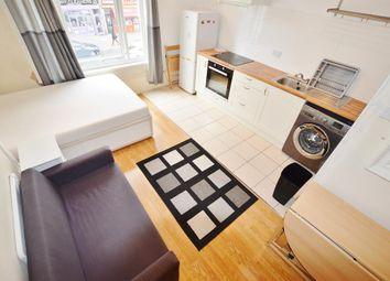Thumbnail Studio to rent in Barking Road, London