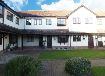 Thumbnail 2 bed terraced house for sale in Firs Wood Close, Potters Bar, Hertfordshire
