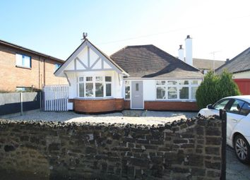 Thumbnail 3 bedroom bungalow to rent in Hobleythick Lane, Westcliff-On-Sea