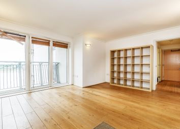 Thumbnail 1 bed flat to rent in Hutchings Street, Canary Wharf, London, Greater London