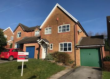 Thumbnail 3 bed detached house for sale in The Ridings, Aberdare