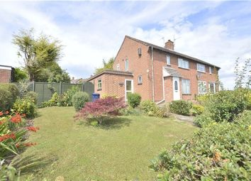 Thumbnail 2 bed semi-detached house for sale in Tewkesbury, Gloucestershire