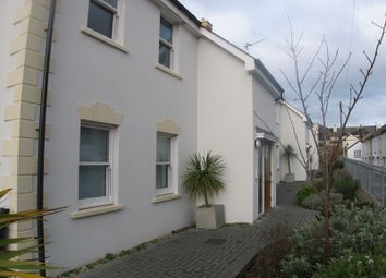 Thumbnail 1 bedroom flat to rent in Meddon Street, Bideford