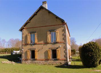 Thumbnail 5 bed property for sale in Limousin, Creuse, Saint Merd La Breuille