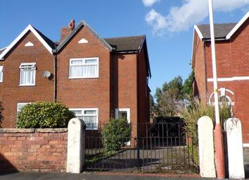Thumbnail 2 bed semi-detached house for sale in Heysham Road, Southport, Merseyside, England