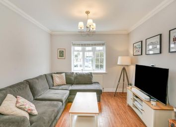 Thumbnail 2 bed terraced house for sale in Mansfield Close, Parkstone, Poole