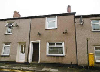 Thumbnail 2 bed terraced house for sale in Harcourt Street, Ebbw Vale
