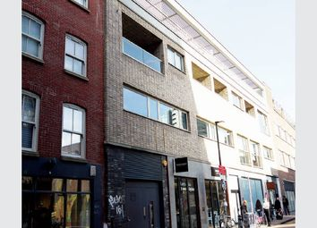 Thumbnail Property for sale in Redchurch Street, London