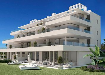 Thumbnail 3 bed triplex for sale in Cataleya Phase 1, Estepona, Málaga, Andalusia, Spain