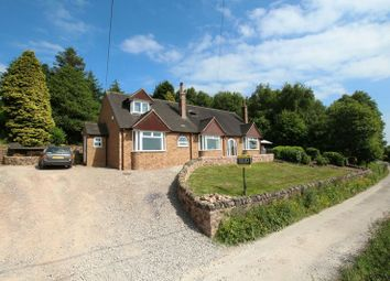 Thumbnail 4 bed property for sale in Hilberie, Lodge Barn Road, Knypersley, Biddulph