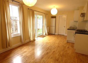 Thumbnail 2 bed maisonette to rent in Midmoor Road, London, Balham
