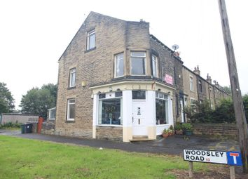 Thumbnail 1 bed flat to rent in Highfield Road, Idle, Bradford