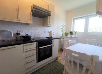 Thumbnail 2 bedroom flat to rent in Penton Rise, London