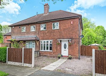 Thumbnail 2 bed semi-detached house for sale in Barry Avenue, Bucknall, Stoke-On-Trent