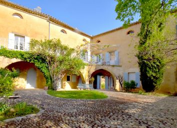 Thumbnail 6 bed property for sale in Uzes, Gard, France