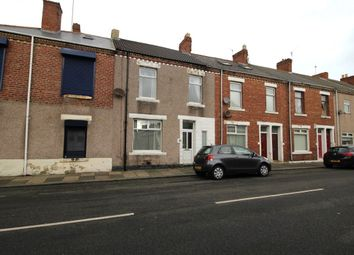 Thumbnail 3 bed terraced house for sale in Coburg Street, Blyth