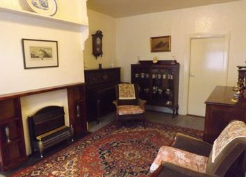 Thumbnail 3 bed terraced house for sale in High Street, Criccieth, Gwynedd