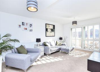Thumbnail Flat for sale in Noel Park Road, Wood Green