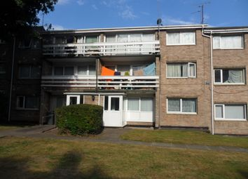 Thumbnail 2 bed maisonette for sale in Nash Square, Perry Barr, Birmingham