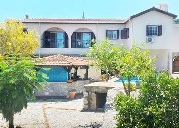 Thumbnail 5 bed villa for sale in Karsiyaka, Kyrenia, North Cyprus, Karsiyaka