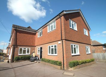 Thumbnail 2 bedroom flat to rent in West Road, Reigate