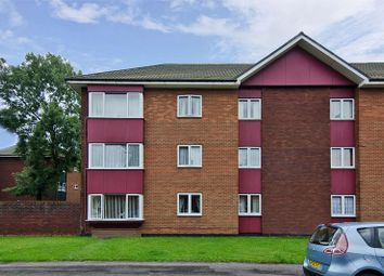 Thumbnail 2 bedroom flat for sale in Cavendish Gardens, Walsall