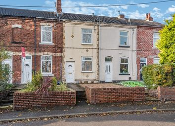 Thumbnail 2 bed terraced house for sale in Painthorpe Lane, Crigglestone, Wakefield, West Yorkshire