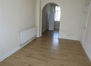 Thumbnail 2 bed terraced house to rent in High Road, Willenhall