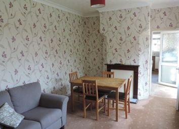 Thumbnail Room to rent in Jubilee Street, Woodston, Peterborough.