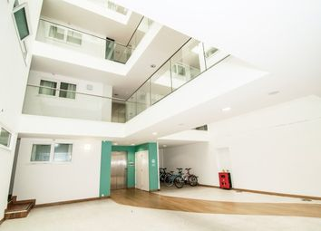 Thumbnail 1 bed flat to rent in The Spectrum, Liverpool