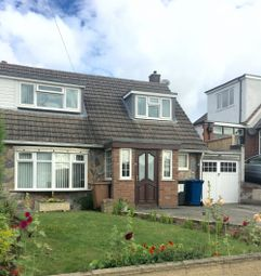 Thumbnail 2 bed bungalow to rent in Hospital Road, Chasetown, Burntwood