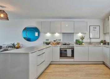1 bed flat to rent in Silbury Boulevard, Milton Keynes MK9