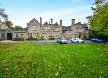 Thumbnail 2 bed flat for sale in The Quadrangle, Woodhouse Road, Mansfield, Nottinghamshire