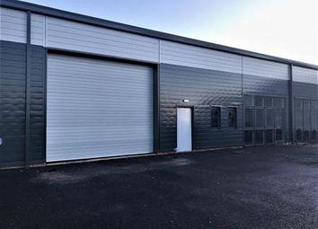 Thumbnail Light industrial for sale in Unit A, 32 - 34 Denington Road, Denington Road Industrial Estate, Wellingborough, Northants