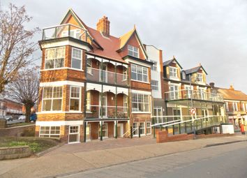 1 bed flat to rent in Wolsey Gardens, Felixstowe IP11