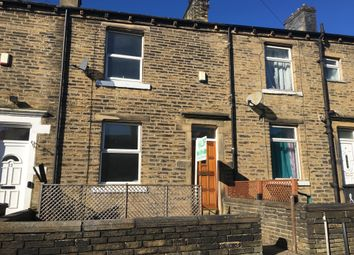 Thumbnail 2 bed terraced house to rent in Emscote Grove, Halifax