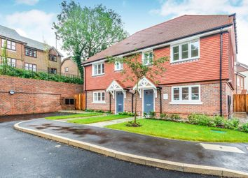 Thumbnail 3 bedroom semi-detached house for sale in Clock Field, Turners Hill, Crawley