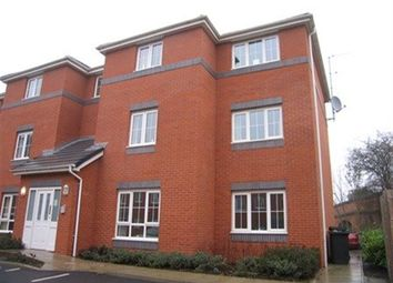 Thumbnail 2 bed flat to rent in Cowslip Meadow, Draycott