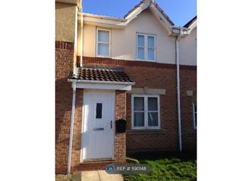 Thumbnail 2 bed terraced house to rent in Buckingham Grove, Grimsby