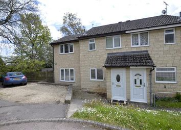 Thumbnail 3 bedroom semi-detached house for sale in Frithwood Close, Brownshill, Stroud, Gloucestershire