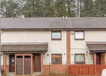 Thumbnail 2 bed terraced house for sale in Dormanside Road, Pollok, Glasgow