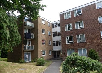 Thumbnail 2 bed flat for sale in Coxford Road, Southampton