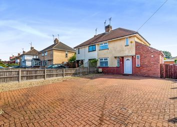 Thumbnail 3 bed semi-detached house for sale in Worlingham, Beccles, Suffolk