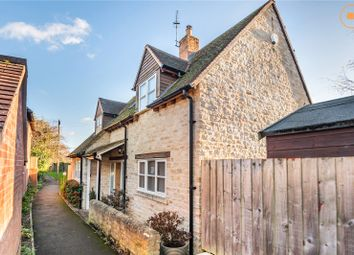 Thumbnail 2 bed detached house for sale in Station Road, Wheatley, Oxford
