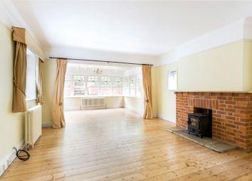 Thumbnail 5 bedroom semi-detached house for sale in Nags Head Lane, Great Missenden, Buckinghamshire