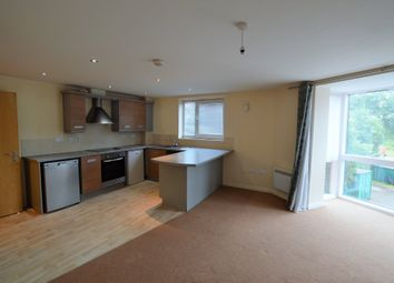 Thumbnail 2 bedroom flat for sale in The Waterfront, Selby