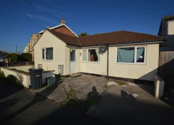 Thumbnail 2 bed bungalow for sale in Sandford Road, Weston-Super-Mare